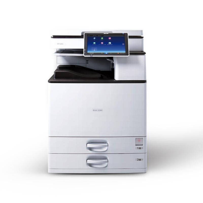 理光3030复印机参数_理光/Ricoh MP 5055SP A3黑白数码复合机 复印机