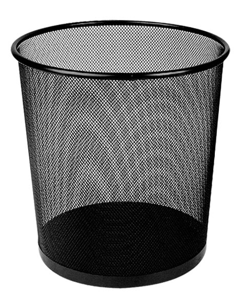 小纸篓/网状垃圾桶