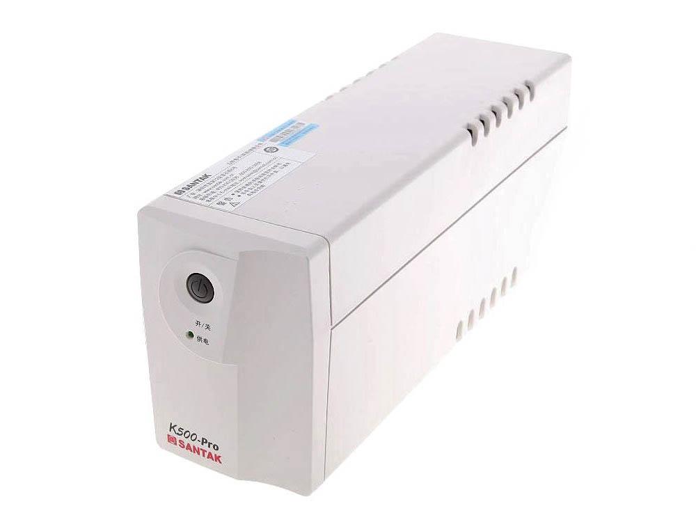 山特k500-pro 500w ups不间断电源