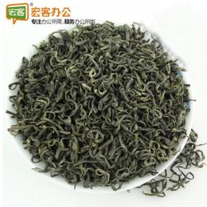 茶叶新茶口感鲜浓红茶150g绿茶200g