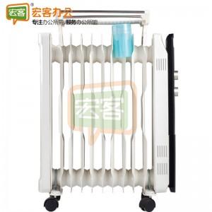 艾美特(airmate) 电暖器 HU1320-1 电热油汀