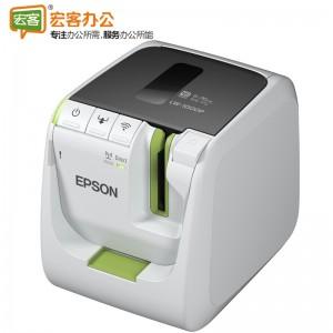 爱普生(EPSON)LW-1000P 无线便携式标签打印机