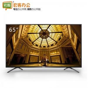 海信(Hisense)HZ65H55 65英寸 超高清4K 智能平板电视