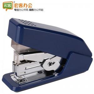 得力 0466 省力订书机办公用品财务订书器