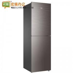 海尔(Haier)BCD-239WDCG 239升 两门双门冷藏冷冻电冰箱