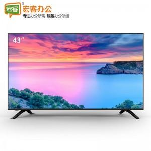 海信/Hisense HZ43H30D  43英寸全高清蓝光平板液晶电视机