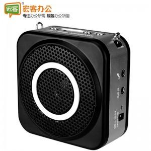 得胜(TAKSTAR) E160W无线扩音器  黑色
