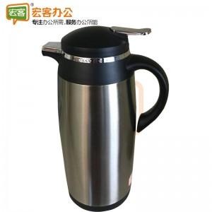 吉祥鸟  1.6L保温型加厚不锈钢暖壶/热水瓶