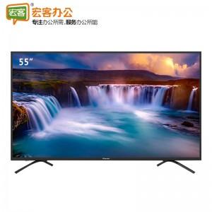 海信/Hisense HZ55H55 55英寸超高清4K 智能平板电视(商用)