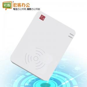 精伦电子 IDR210-1(免驱版) 二三代身份证读卡器阅读器识别器