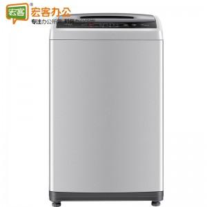 美的/Midea MB80V31 8公斤全自动波轮洗衣机