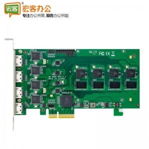 天创恒达TC 542N4  四路HDMI高清采集卡 支持4路同时采集、SDK开发