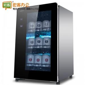 皓金  ZTP68-B8  单门/双门立式消毒柜办公室专用 规格可选