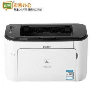 佳能Canon LBP6230dn 黑白激光打印机(自动双面 网络)