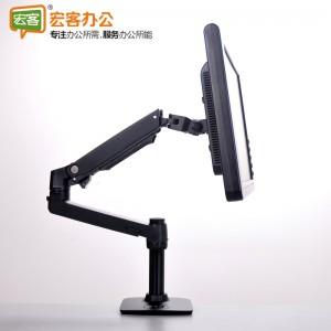 新视纪液晶电脑显示器支架8012伸缩壁挂式