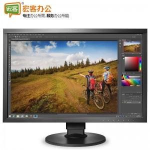 艺卓 EIZO  CS2420 24.1英寸IPS面板16:10宽屏专业制图液晶显示器 4K 国行