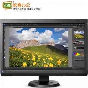 艺卓 EIZO  CS230 23英寸IPS面板16:9宽屏专业制图液晶显示器 4K 国行