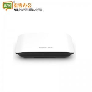 锐捷 RG-EAP201 单频 带机量20 室内放装企业级wifi无线接入点