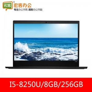 联想 E480(20KNA00QCD)14英寸轻薄游戏商务笔记本电脑
