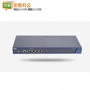 锐捷RG-RAC64 无线AP控制器 RAP高性能无线AP控制器 管理32个AP