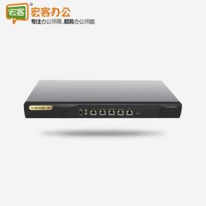 锐捷 RG-NBR900G 企业级千兆有线路由器4WAN口高性能流控路由器