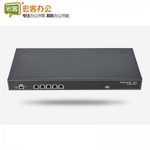 锐捷(Ruijie) RG-NBR1300G-E 5口千兆高性能网络优化路由器