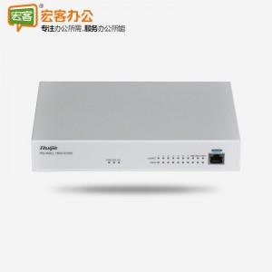 锐捷 RG-WALL1600-S3100  10GE电口 桌面型