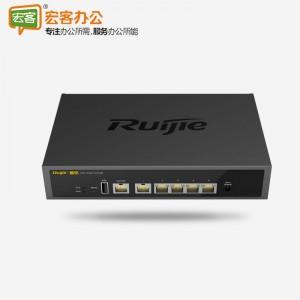 锐捷(Ruijie) RG-RAC200B 百兆高性能企业级AC无线控制器