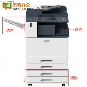 富士施乐 DC-VI C3371CPS  A3六代全功能35张彩色数码复印机