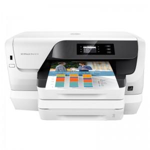 惠普 (HP) OfficeJet Pro 8216 惠商系列专业级喷墨打印机