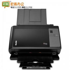 柯达/Kadok i2400 扫描仪A4高速高清彩色双面自动馈纸式扫描30页/60面