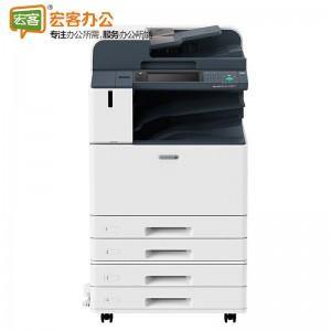 富士施乐 DC-VI C5571CPS  A3六代全功能55张彩色数码复印机
