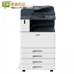 富士施乐 DC-VI C7771CPS  A3六代全功能70张彩色数码复印机