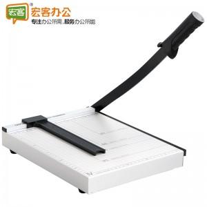得力Deli 8014  A4金属面板切纸机/裁纸刀