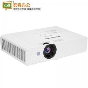 松下(Panasonic)PT-X346C 3400流明 投影仪 投影机办公教育