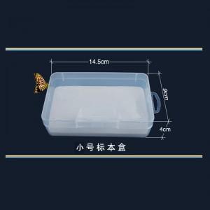 小号标本盒 教学器材透明标本盒