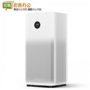 小米(MI)智能空气净化器2S 除甲醛防雾霾PM2.5