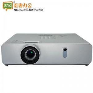 松下 PT-BX440C  4500流明高清会议培训投影机 投影仪