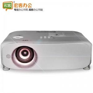 松下 PT-BW550C 工程级5500流明投影仪 投影机