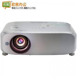 松下 PT-BZ585NC  5000流明工程级无线投影仪 投影机