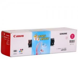 佳能Canon CRG-316M 红色原装硒鼓