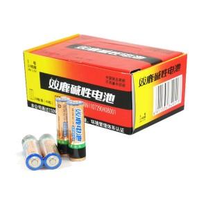 双鹿5号碱性电池/双鹿电池 2节/对 HK10019(对)