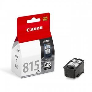 佳能Canon PG-815 黑色原装墨盒