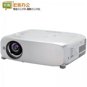 松下 PT-BX660C  5500流明高亮会议投影仪 投影机