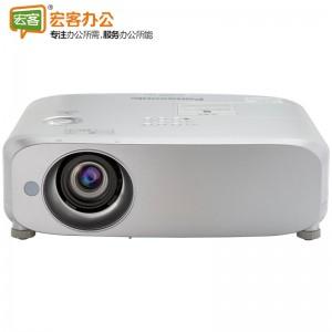 松下 PT-BX665NC 5500流明高清工程无线投影仪