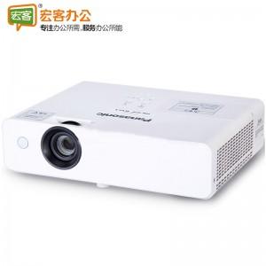 松下 PT-UW365C 新款宽屏办公投影仪