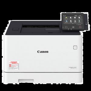 佳能 LBP654Cx 彩色激光打印机(无线)