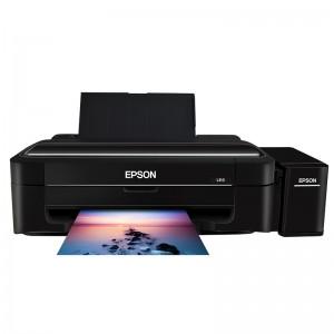 爱普生EPSON L310 墨仓式连供喷墨打印机