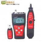 精明鼠(noyafa)NF-300 网络监控专用测试仪 寻线仪 端口闪烁测线仪 电话线测试仪 加强版