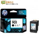 惠普HP CC653AA(901) 黑色原装墨盒